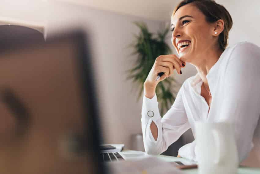 Women less affected in the workplace by Coronavirus than previously believed