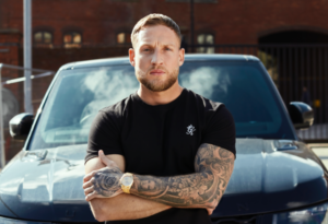Jay Parker - Founder & CEO Gym King