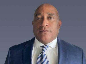 Adrian Fox Brings The Caribbean Struggle Into Global Focus