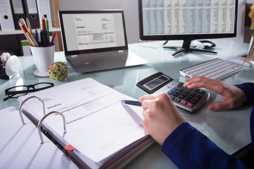 Reasons Why Accounting Software is Essential For Small Businesses