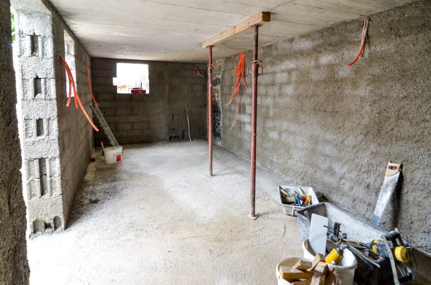 7 Best Practices For Basement Waterproofing