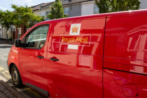 Royal Mail hopes online sales shift will keep delivering