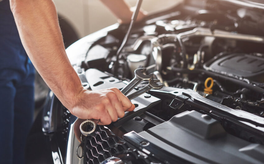 How to Improve Your Car's Engine Life: 5 Car Caring Tips