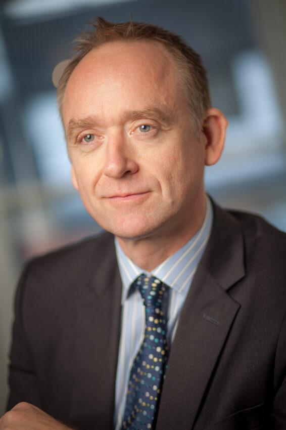 Simon Philips, CEO of ScaleUp Capital