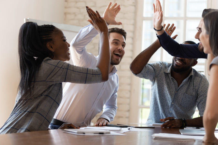 3 ways SMEs can recognise employees