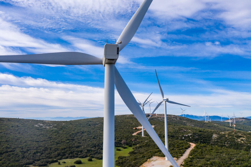Wind Power Factories Bring Hiring Boom to Humber