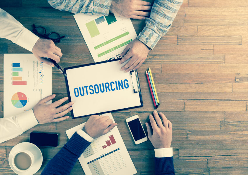 A Guide to Successful Payroll Outsourcing for SMEs