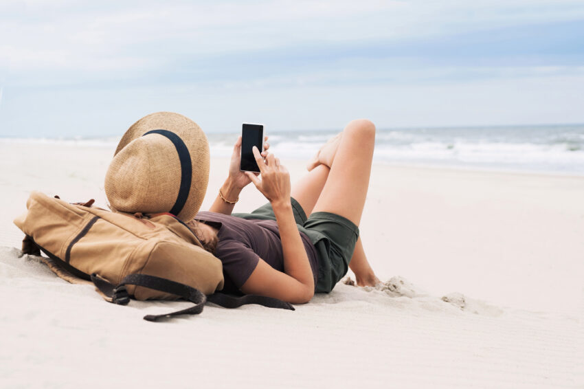 Vodafone to reintroduce roaming charges for UK customers in Europe