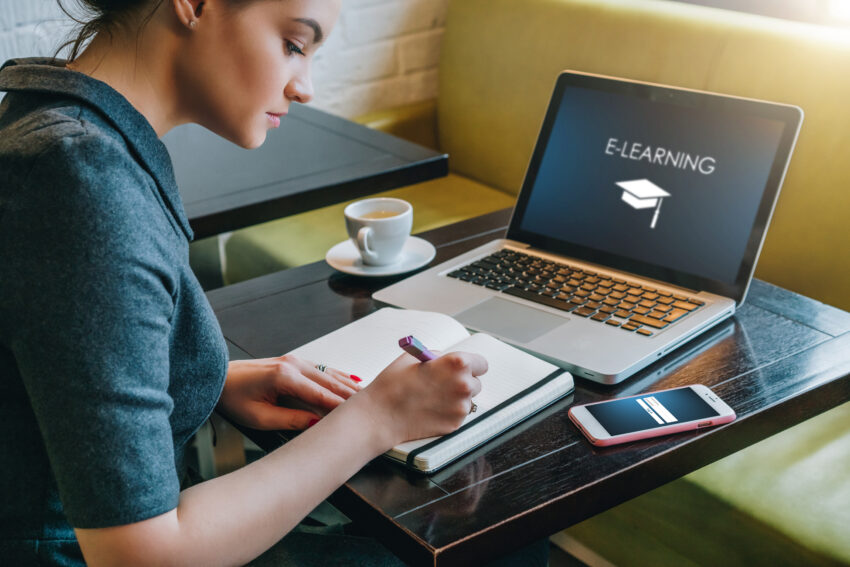 The Best E-Learning Platform For Business and Training Companies