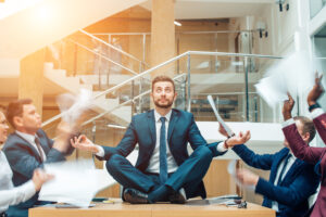 How to improve employee productivity and well-being