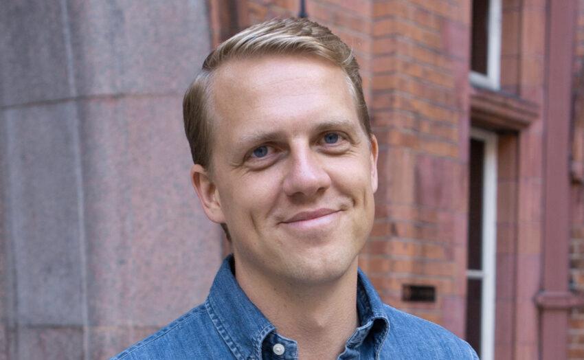 Steffen Wulff Peterson Sona
