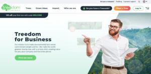 Treedom announces €10 million investment round