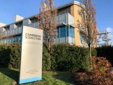 Cambridge Life Sciences