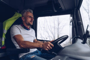HGV driver crisis