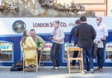 London Staff