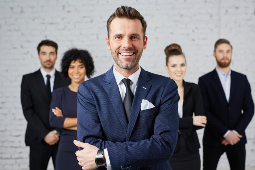 Photo of Ways To Become A Better Leader – Business Matters