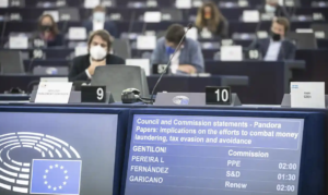 European parliament approves tougher rules on offshore wealth
