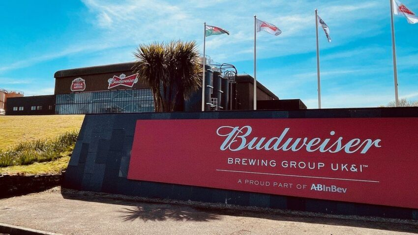 Wales to get UK's first hydrogen-powered brewery