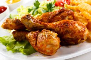Chicken shortage