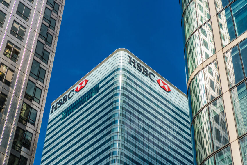 HSBC's profits rose 74% in the third quarter as improving economic conditions allowed the bank to release hundreds of millions of pounds originally set aside for a potential jump in loan defaults during the pandemic.