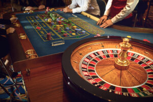 The Evolution gambling: a glimpse into a global landscape