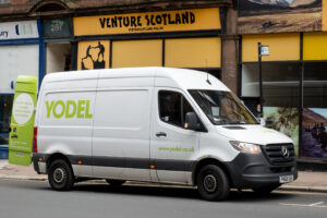 Yodel workers pay rise