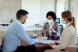 Covid loan repayments