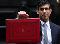 Whilst many applauded the Autumn statement announced by Chancellor Rishi Sunak today huge elements of the business economy has been critical about being left out.