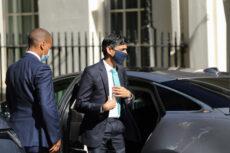 Rishi Sunak £500m job deal