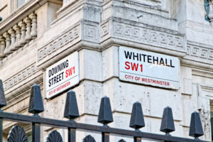 Whitehall staff told to get back to work