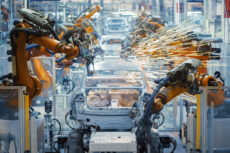 Manufacturing businesses need government funding